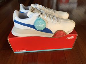 Men's shoes, Puma size 10 men's, brand new with box for Sale in Beverly Hills, CA