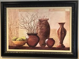 Home Decor Paintings + Mirror for Sale in Lemont, IL