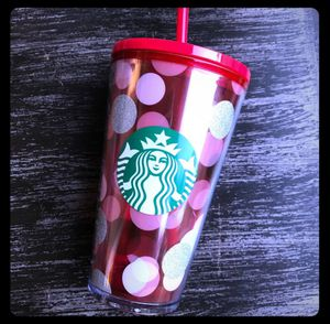 Starbucks tumbler for Sale in Cary, NC