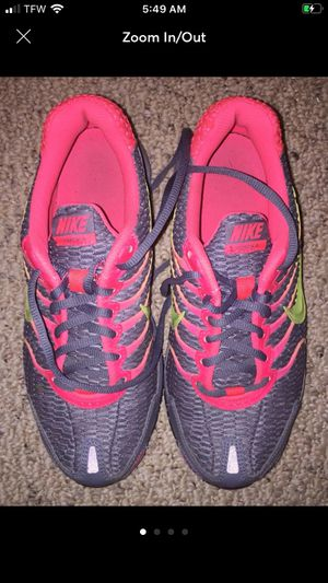 Women's Size 8 Nike Max Air Sneakers for Sale in Williamsport, PA