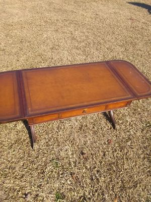 Antique table for Sale in Williamston, NC