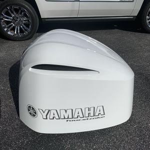 Yamaha Motor Cover for Sale in Dunedin, FL
