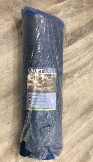 Quiet Walk Premium Underlayment 400sf new! for Sale in Plantation, FL
