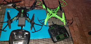 drones one both works one needs worked on tho for Sale in San Diego, CA
