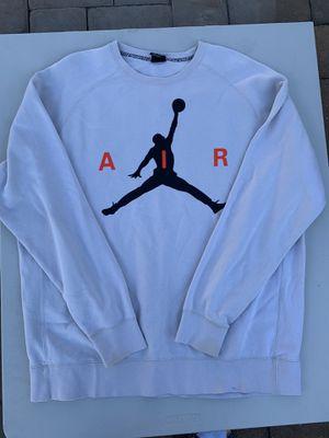 Men's Jordan sweater for Sale in Secaucus, NJ