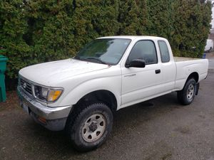 1997 toyota Tacoma for Sale in Marysville, WA