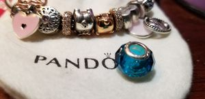Blue bracelet charm $8.00 for Sale in Phoenix, AZ