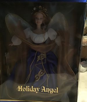 Barbie Holiday Angel for Sale in Millers, MD