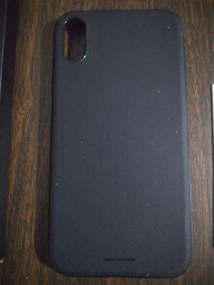 Case iPhone XR 64 Gb. for Sale in Orlando, FL