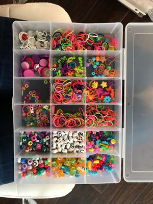 Bead assortment for Sale in San Leandro, CA