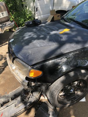 Bmw 2003 for Sale in Pflugerville, TX