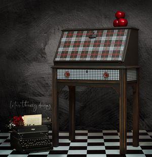 Petite Secretary Desk by Lane for Sale in Glendale, AZ
