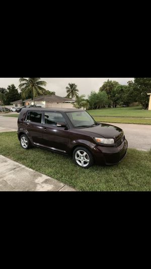 Scion XB 2008 for Sale in Miami Gardens, FL