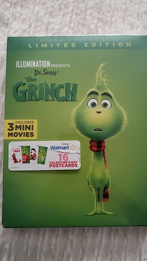 The Grinch for Sale in Huntington Park, CA