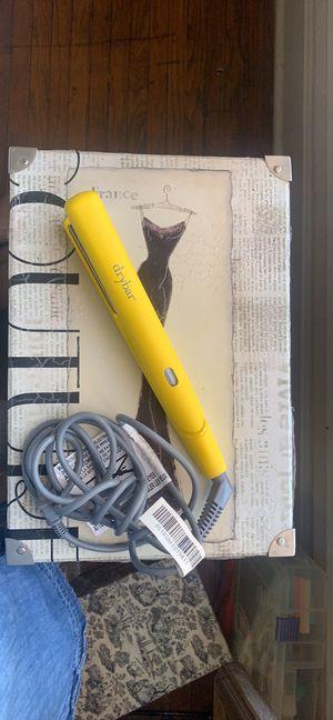 Drybar Tress Press Hair Straightener for Sale in Aurora, IL