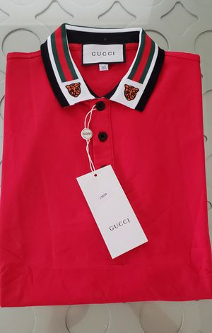 Gucci polo shit for Sale in South Gate, CA