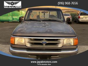 1997 Ford Ranger Regular Cab for Sale in Sacramento, CA