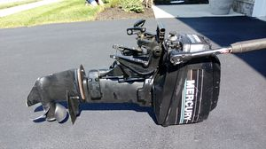 Outboard motor, 9.9 merc for Sale in Smyrna, DE