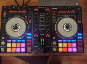 Pioneer DJ Controller DDJ-SR2 for Sale in Willington, CT