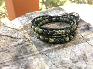 Handmade Gemstone Bracelet for Sale in Young, AZ
