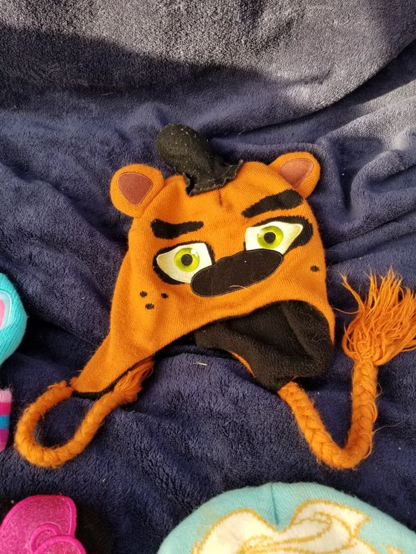 Kids hat bundle