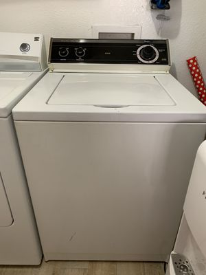 Kenmore whirlpool washer for Sale in El Paso, TX