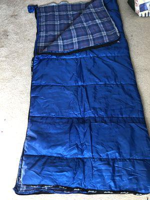 Eddie Bauer Sleeping Bag for Sale in Newington, NH
