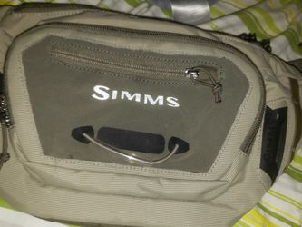 Simms Freestone Tactical Hip Pack for Sale in Gig Harbor,  WA