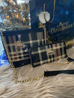 Purse and wallet for Sale in Manassas, VA