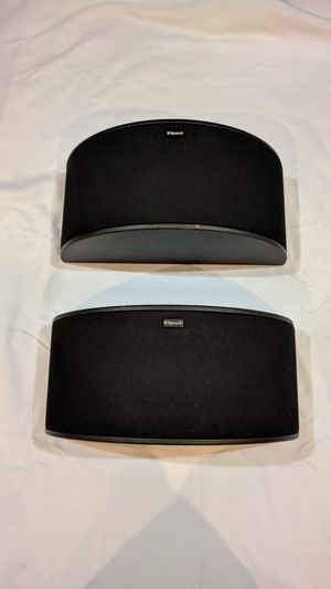 Klipsch speakers ks 14 for Sale in Lake Bluff, IL