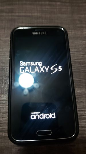 Galaxy S5 for Sale in Dallas, TX