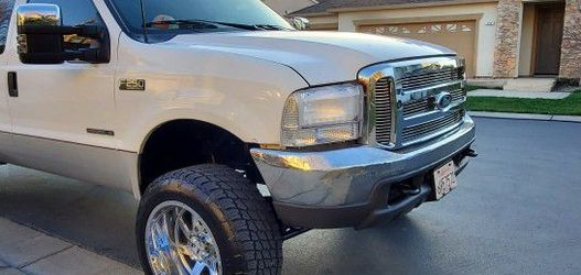 2000 Ford F-250 Super Duty for Sale in Waterford,  CA