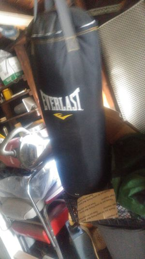 Punching bag for Sale in Cicero, IL