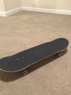 "Deathwish Skateboard 8.25"" for Sale in Fishersville, VA"