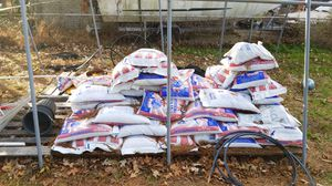 Rock salt for Sale in Virginia Beach, VA