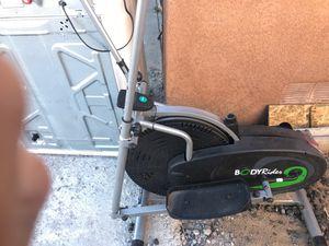 Exercise elliptical body rider for Sale in Albuquerque, NM