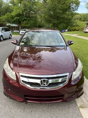Honda Accord 2008 for Sale in Silver Spring, MD