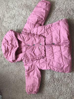 Baby Girl Winter Coat/Jacket for Sale in Chantilly, VA