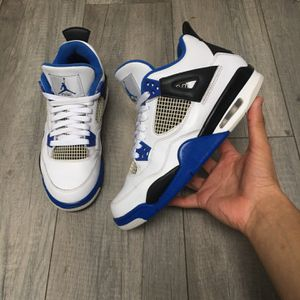 Jordan 4 Motorsport size 7 Y for Sale in Federal Way, WA