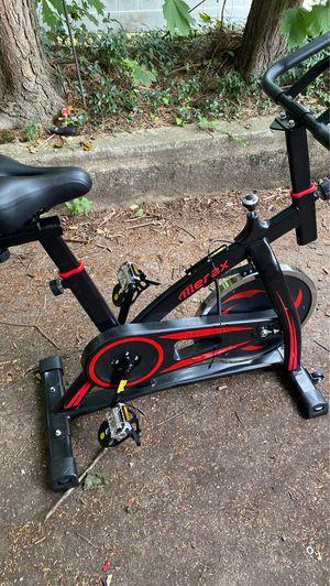 Merax resistance bike for Sale in Shelton, CT