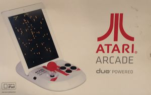 Atari Arcade Game for iPad for Sale in Tamarac, FL