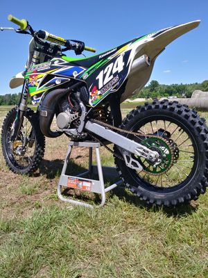 2016 Kawasaki KX for Sale in Taunton, MA