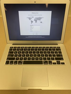 MacBook Air 2017 for Sale in Visalia, CA