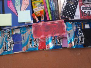 Big school supply bundle for Sale in Vero Beach, FL