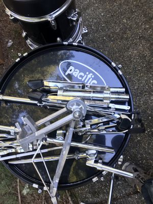 pacific drum set for Sale in Seattle, WA