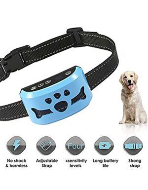 Dog Bark Collar for Sale in Gilbert, AZ