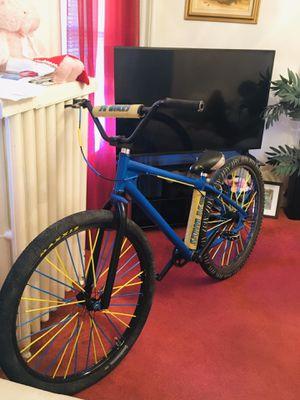 29 inch Gt bmx wheelie bike for Sale in Worcester, MA