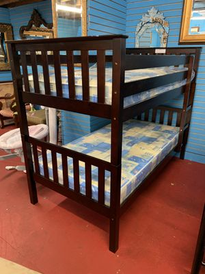 Twin/Twin Bunk Bed for Sale in Philadelphia, PA