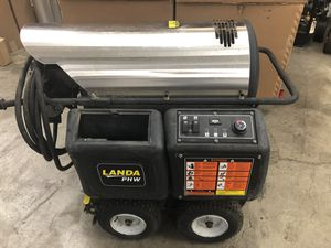 Landa Hot Water Electric Pressure Washer for Sale in Vancouver, WA