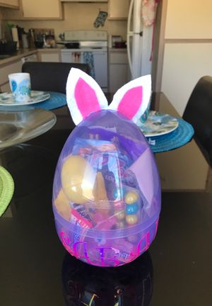 Large Easter Filled Eggs for Sale in Palmdale, CA